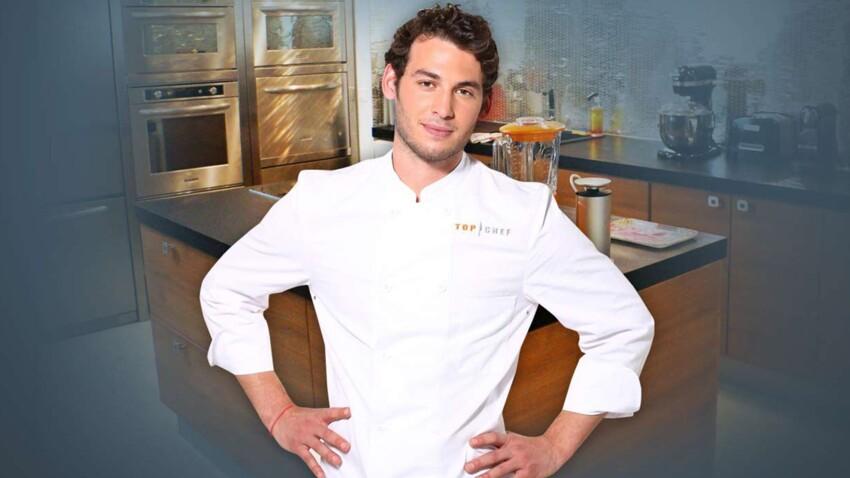 Retrouvez les recettes en 5 minutes d'Alexis de Top Chef !