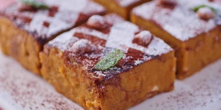 Gourmandes et légères, les recettes de chefs !