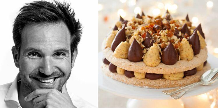 Repas de Noël : conseils et recettes de Christophe Michalak
