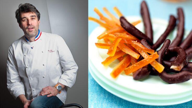 Vidéo : la recette inratable des orangettes de Nicolas Bernardé