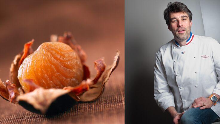 Vidéo : la recette inratable des marrons glacés de Nicolas Bernardé