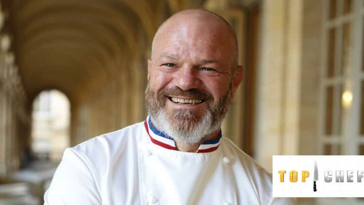 VIDEO - Top Chef 2017 : interview exclusive de Philippe Etchebest