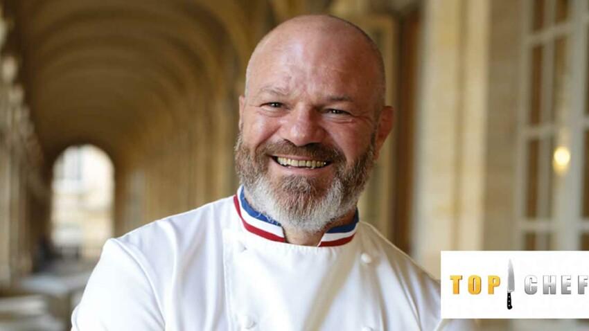 VIDEO - Top Chef 2017 : interview exclusive de Philippe Etchebest