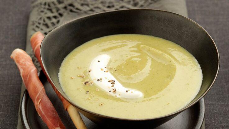 10 astuces pour bien réussir une soupe de légumes