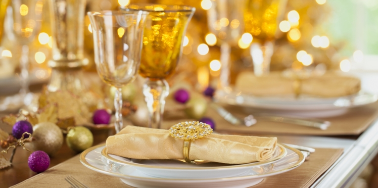 10 astuces pour réussir son repas de fêtes