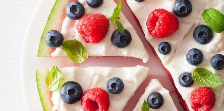 10 idées de tartes sans pâte
