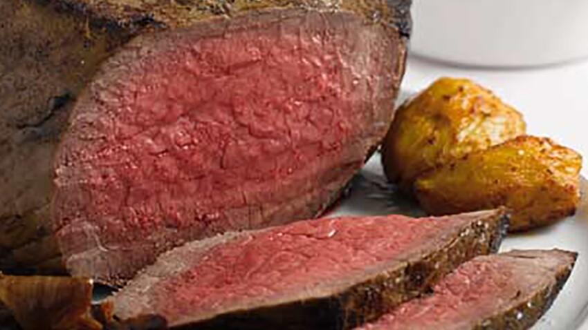 10 recettes de sauces à préparer pour sublimer le rôti de bœuf