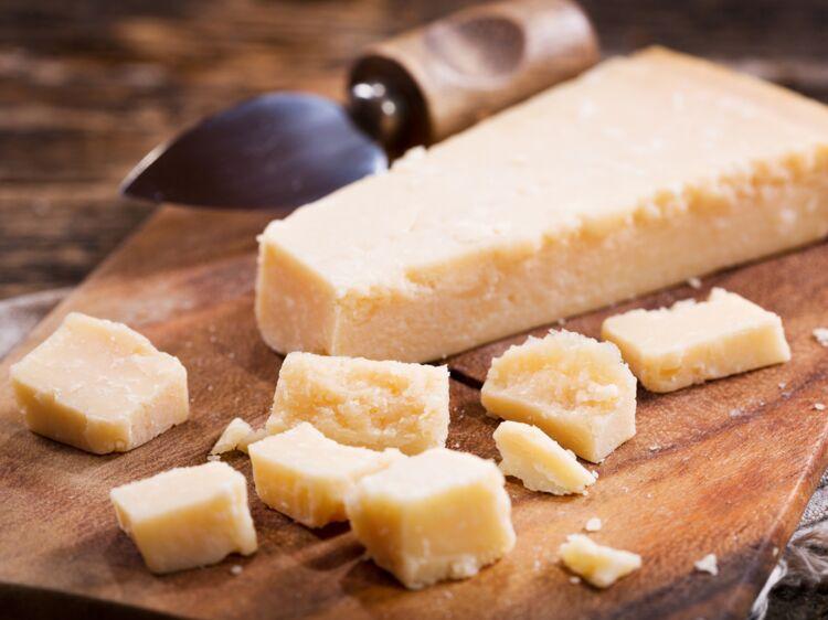 3 astuces pour reconnaître un bon parmesan