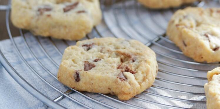 5 astuces pour des cookies parfaits (moelleux et croquants)