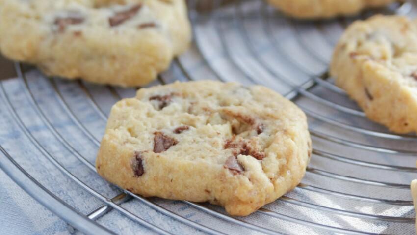 Confinement : 5 astuces pour des cookies parfaits (moelleux ET croquants)