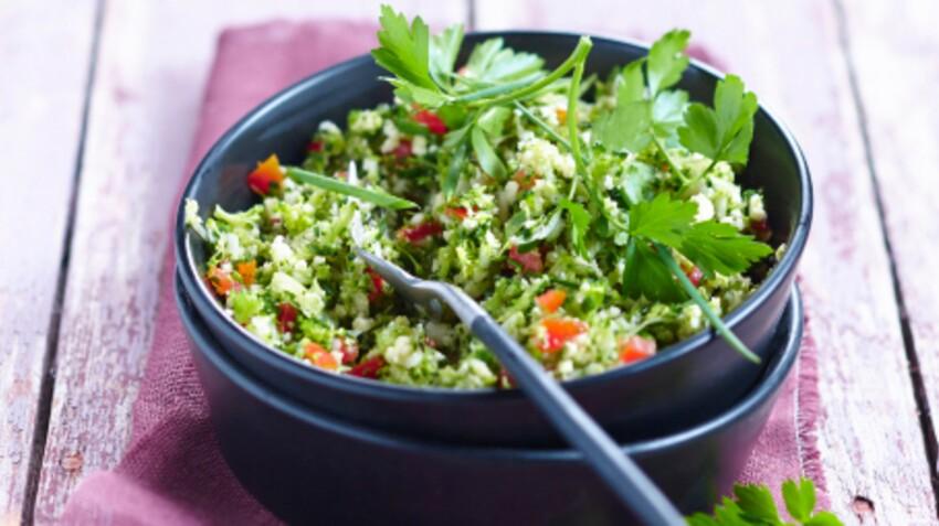 5 recettes gourmandes à préparer avec du brocoli cru