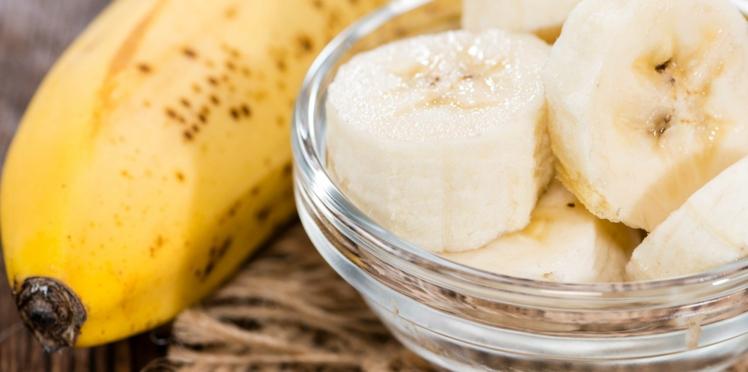 6 recettes à faire avec des bananes trop mûres