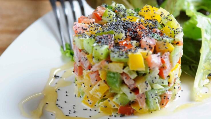 72 recettes d'été rapides et sans cuisson