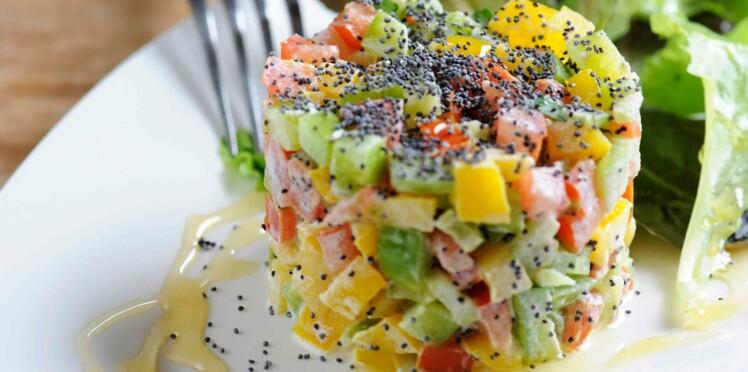 66 recettes d'été rapides et sans cuisson