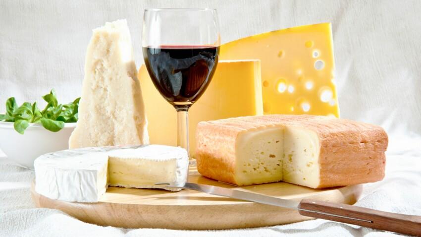 Association vin / fromage : comment ne plus se tromper