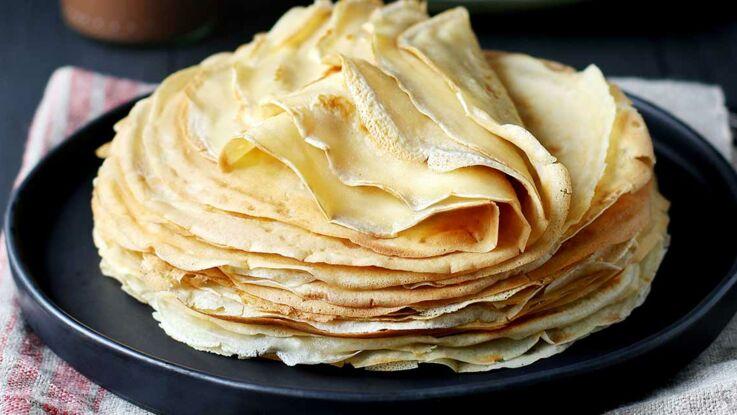 Nos astuces pour des crêpes rapides, faciles et délicieuses