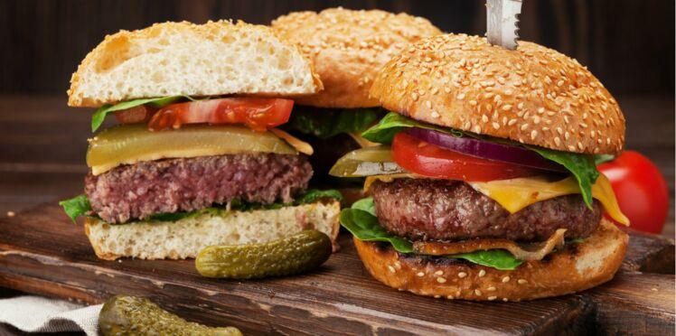 Nos 5 astuces pour un burger parfait