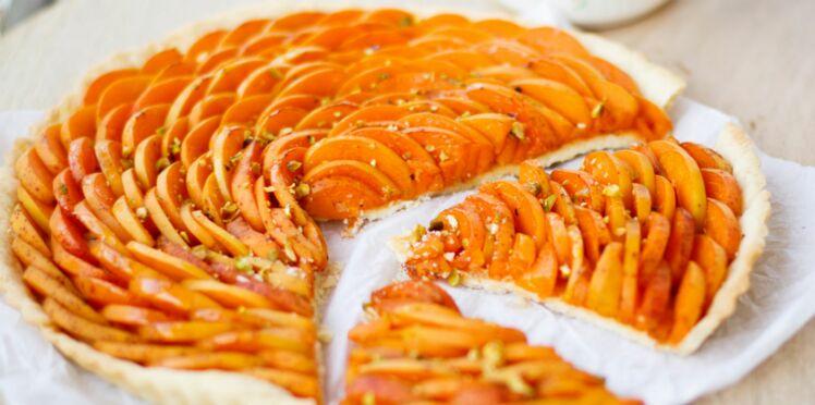 Comment réussir à tous les coups une tarte aux fruits ?