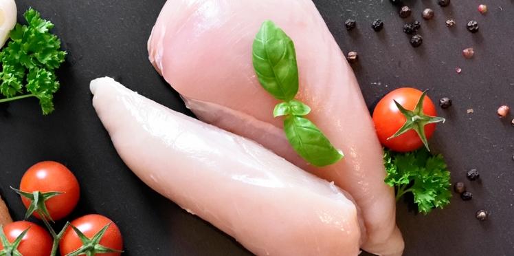 Batterie, AB, Label Rouge, tout savoir sur la viande de poulet