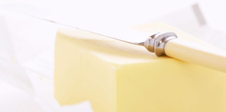 Tout savoir sur le beurre