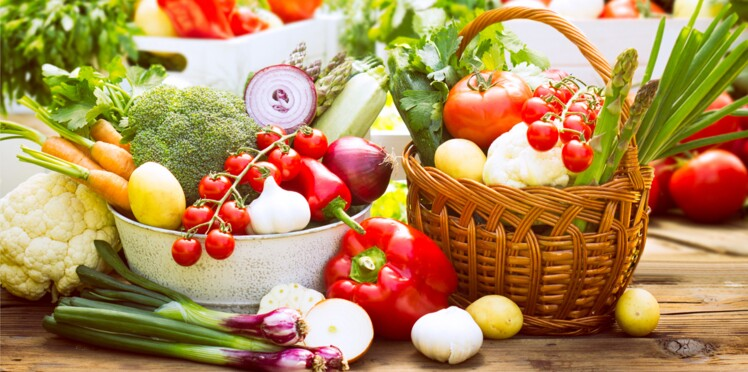 Bien choisir et préparer ses légumes de printemps