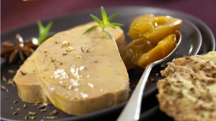 Comment bien choisir son foie gras