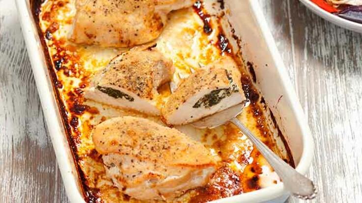 Blanc de poulet au four : 10 recettes faciles et gourmandes