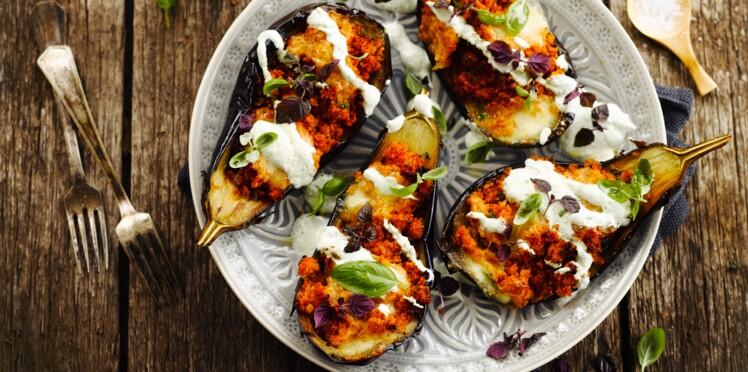 Comment réussir la cuisson de l'aubergine ?