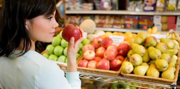 Comment acheter une bonne pomme ?