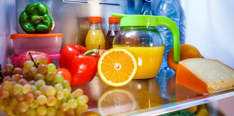 Comment bien ranger son frigo