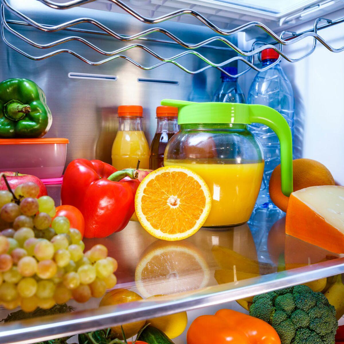 Comment Ranger Dans Un Frigo comment bien ranger son frigo : femme actuelle le mag