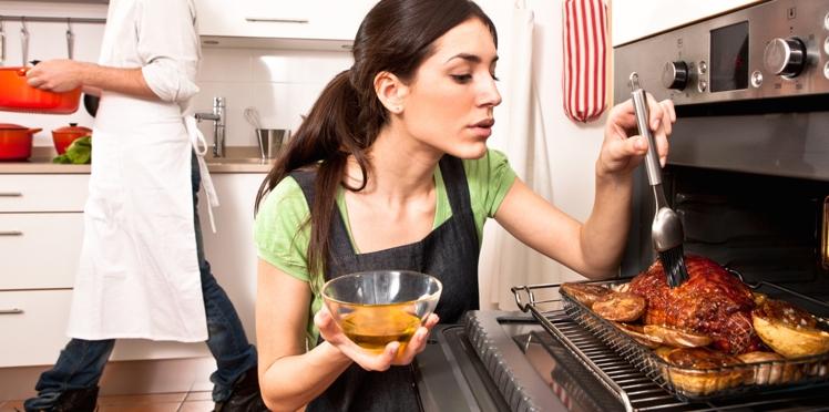 Comment bien réussir la cuisson de ma viande au four ?