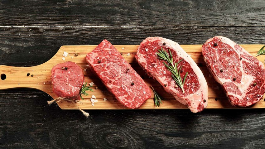 Rayon boucherie : bien choisir et préparer sa viande