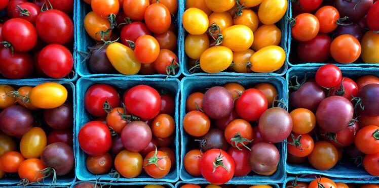 Comment choisir ses tomates