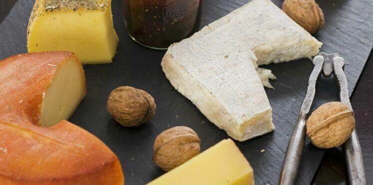 Comment composer un plateau de fromages ?