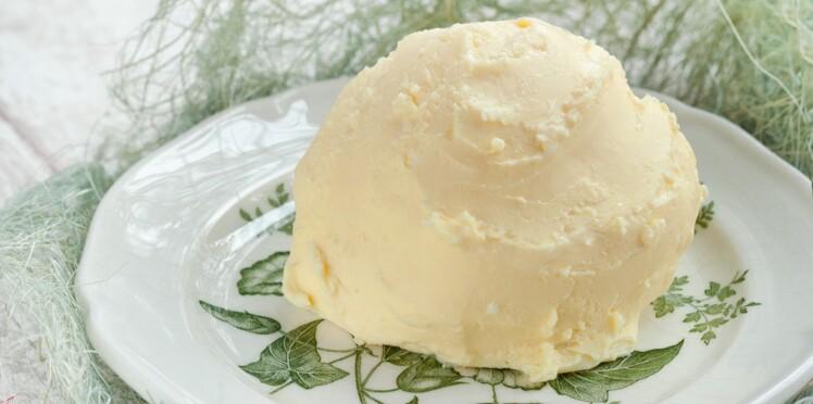 Comment faire du beurre : la recette facile et pas chère