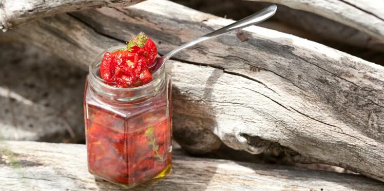 Comment faire des tomates séchées… dans sa voiture