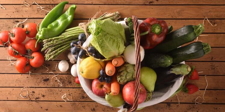 ddc828b8511 12 astuces pour éviter que vos fruits et légumes pourrissent trop vite