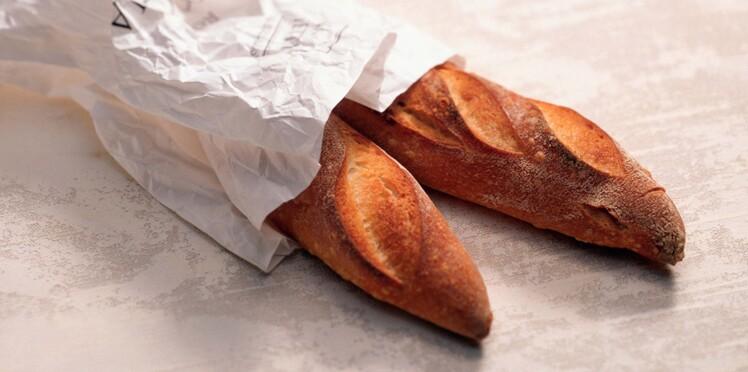 Comment redonner un peu de fraîcheur à du pain rassis