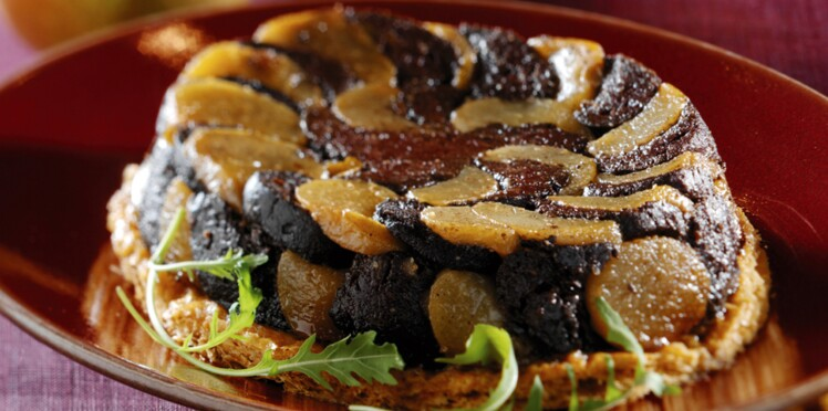 Comment réussir la cuisson du boudin noir ?