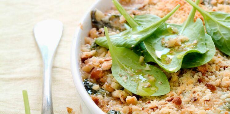 Comment réussir la cuisson des épinards ?
