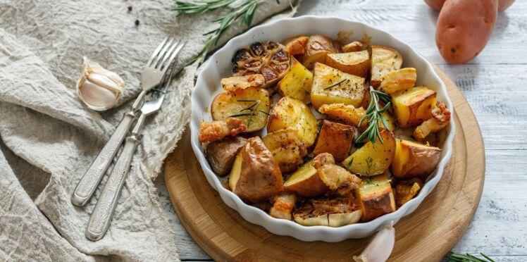 Comment réussir la cuisson des pommes de terre ?