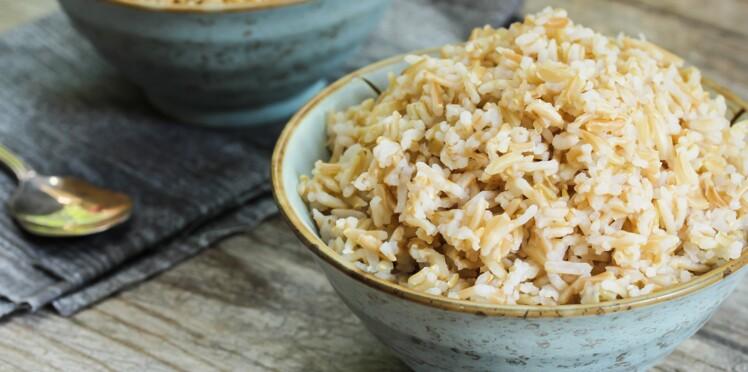 Comment réussir la cuisson du riz ?