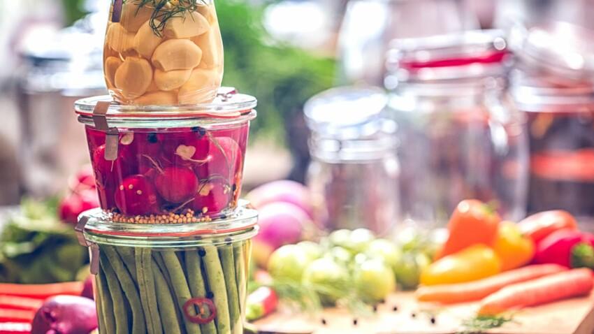 Congélation, bocaux… Les bons gestes pour gagner du temps en cuisine