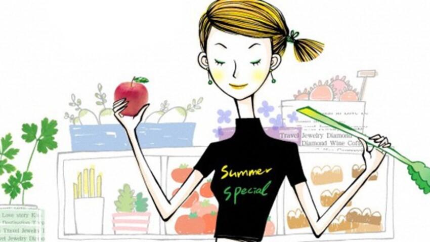 Tous les conseils pour bien choisir ses fruits et légumes