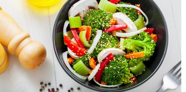 Cru, vapeur ou braisé : comment cuisiner le brocoli