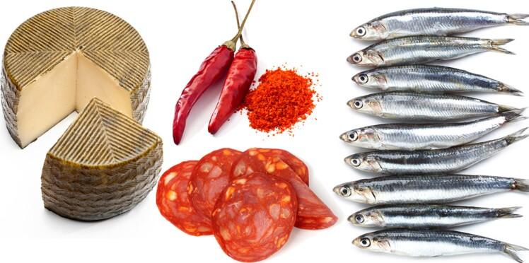 Cuisine espagnole : nos ingrédients préférés