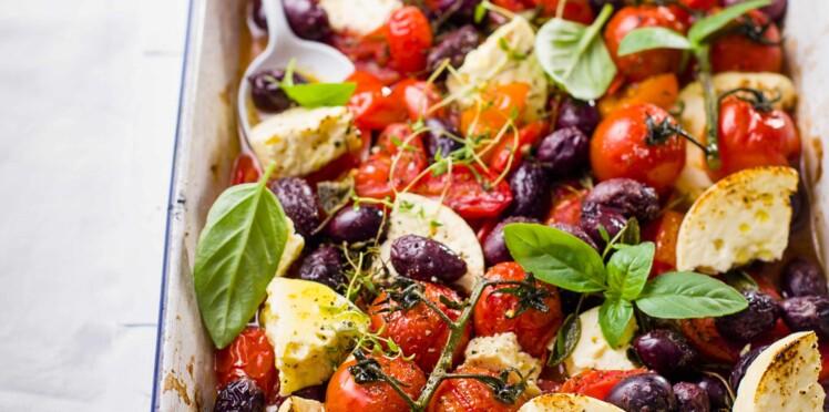 Cuisine méditerranéenne : nos meilleures recettes d'été