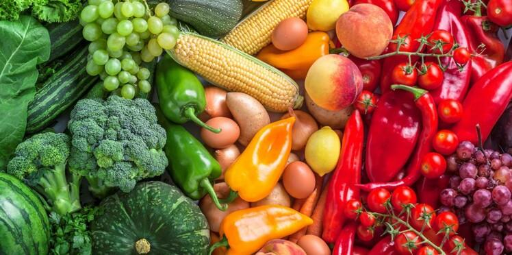 Cuisiner de saison : que manger en août ?