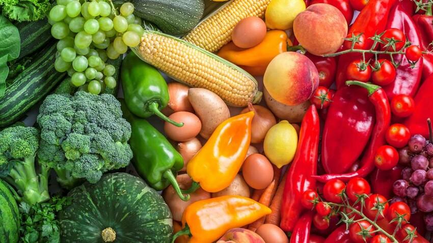 Fruits et légumes de saison : que manger en août ?